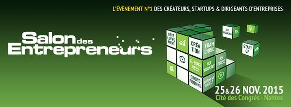 entrepreneurs nantes